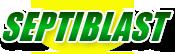 SeptiBlast Septic Tank Cleaner Logo